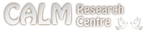 CALM Research Center Logo